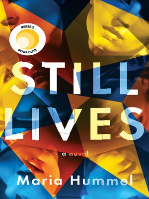cover image of Still Lives