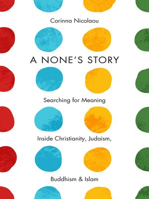 cover image of A None's Story