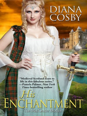 cover image of His Enchantment