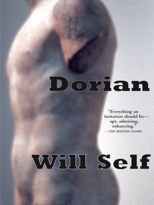 cover image of Dorian