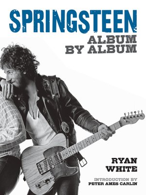 cover image of Springsteen