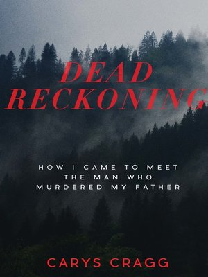 cover image of Dead Reckoning