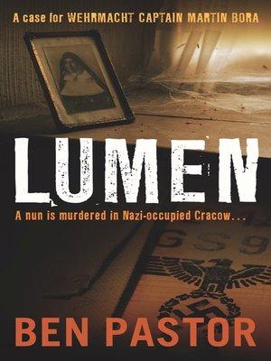 cover image of Lumen