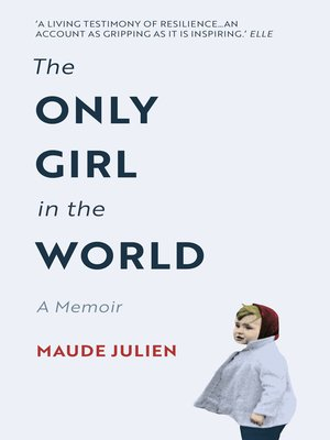 cover image of The Only Girl in the World