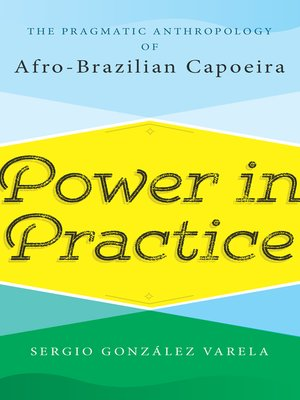 cover image of Power in Practice