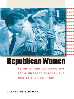 cover image of Republican Women