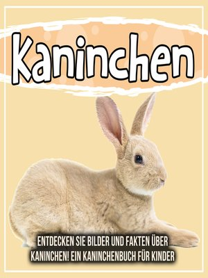 cover image of Kaninchen