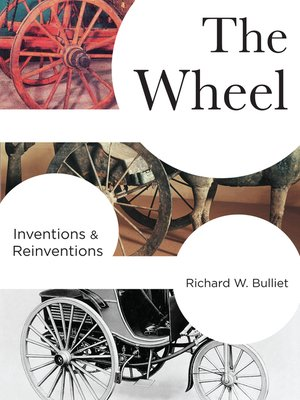 cover image of The Wheel