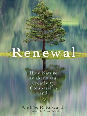 cover image of Renewal