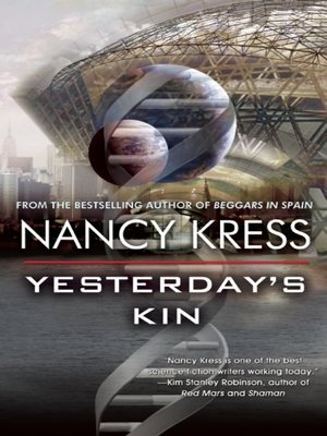 cover image of Yesterday's Kin
