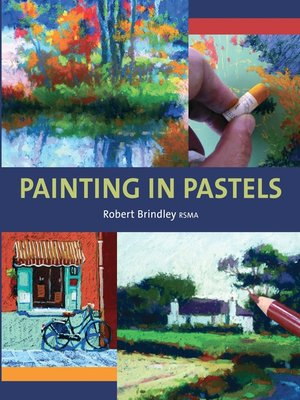cover image of Painting in Pastels