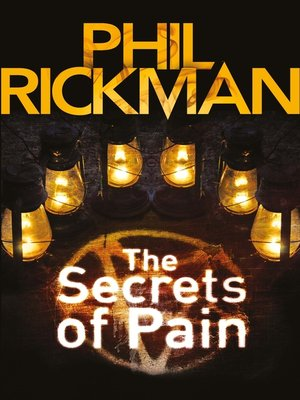 cover image of The Secrets of Pain