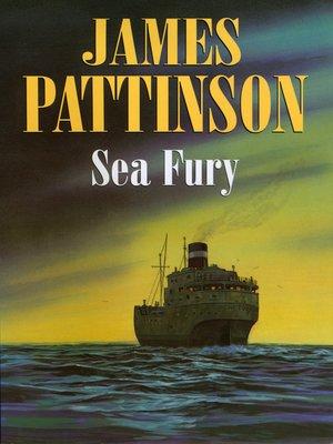 cover image of Sea Fury