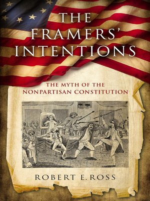cover image of The Framers' Intentions