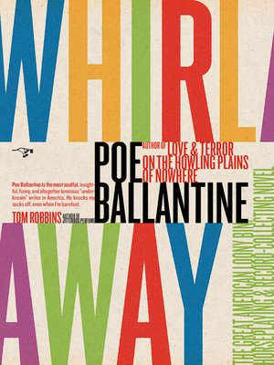 cover image of Whirlaway