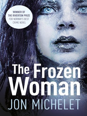 cover image of The Frozen Woman