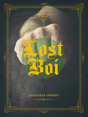 cover image of Lost Boi