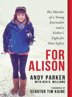 cover image of For Alison