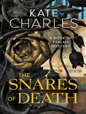 cover image of The Snares of Death