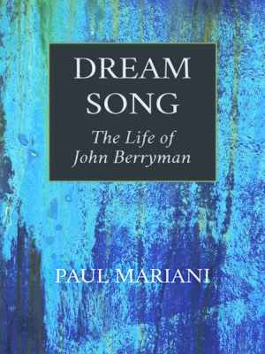 cover image of Dream Song