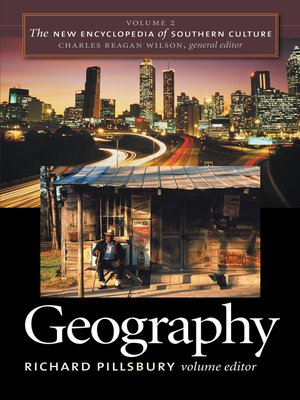 cover image of Volume 2: Geography