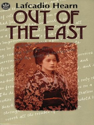 cover image of Out of the East