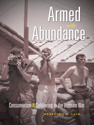 cover image of Armed with Abundance