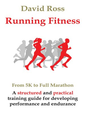 cover image of Running Fitness--From 5K to Full Marathon
