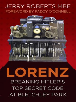 cover image of Lorenz