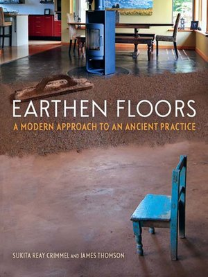 cover image of Earthen Floors