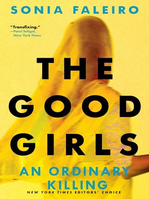 cover image of The Good Girls