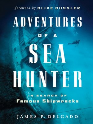 cover image of Adventures of a Sea Hunter