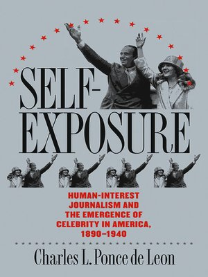 cover image of Self-Exposure