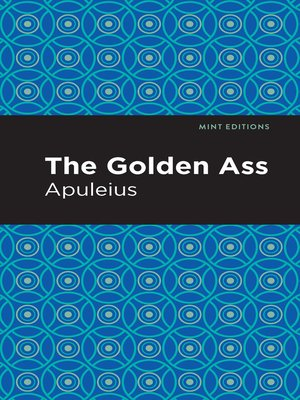 cover image of The Golden Ass