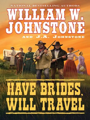 cover image of Have Brides, Will Travel