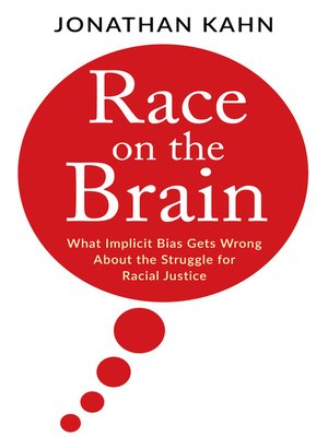 cover image of Race on the Brain