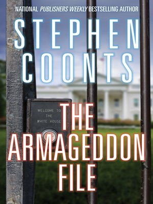 cover image of The Armageddon File