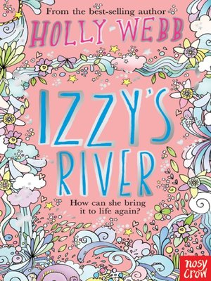 cover image of Izzy's River