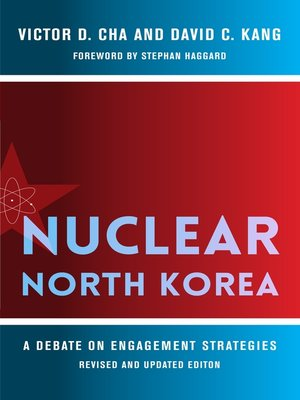 cover image of Nuclear North Korea