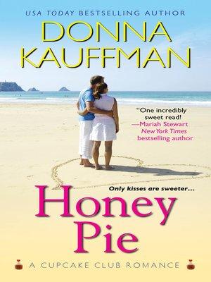 cover image of Honey Pie