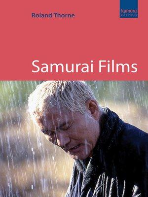 cover image of Samurai Films