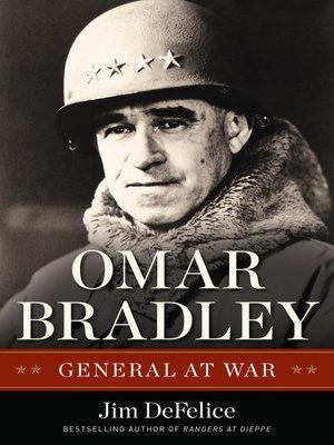 cover image of Omar Bradley