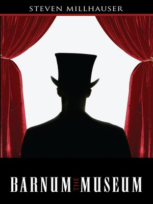 cover image of The Barnum Museum