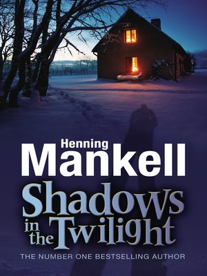 cover image of Shadows in the Twilight