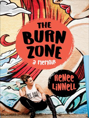 cover image of The Burn Zone