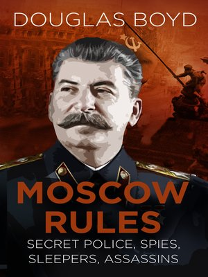 cover image of Moscow Rules