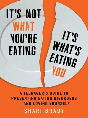 cover image of It's Not What You're Eating, It's What's Eating You