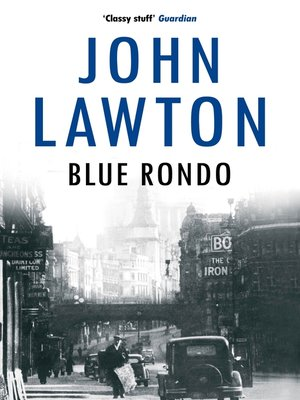 cover image of Blue Rondo