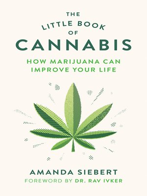 cover image of The Little Book of Cannabis