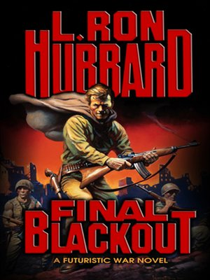cover image of Final Blackout